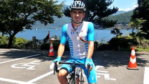 Juegos Olímpicos de Tokio: Fecha y hora en que competirá Manuel Rodas en ciclismo   Julio 2021