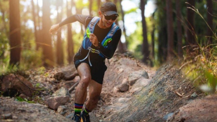 Jungle Running en San Agustín Bike Park | Agosto 2021