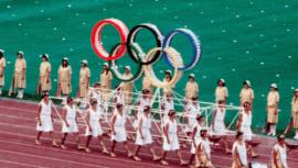 La destacada actuación de Guatemala en los Juegos Olímpicos de Moscú 1980