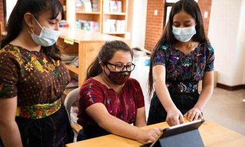 MAIA es reconocido internacionalmente por su propuesta educativa en Latinoamérica y el Caribe