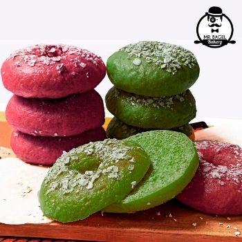Mr. Bagel Bakery ofrece bagels artesanales a todos los guatemaltecos 2
