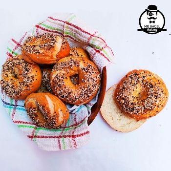 Mr. Bagel Bakery ofrece bagels artesanales a todos los guatemaltecos 4