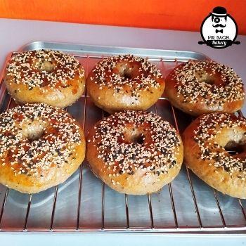 Mr. Bagel Bakery ofrece bagels artesanales a todos los guatemaltecos 5