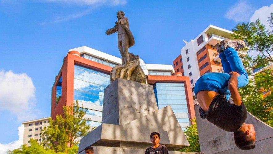 Pasos-y-Pedales guatemala