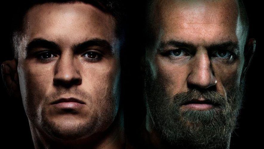Poirier vs McGregor 3: Horario y dónde ver en Guatemala la pelea UFC 264