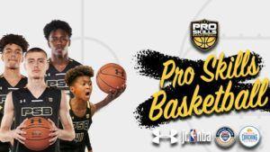 Pro Skills Camp de Basketball de la Junior NBA en Guatemala | Agosto 2021