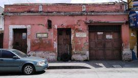 Restaurarán la casa donde vivió Miguel Ángel Asturias en la Ciudad de Guatemala