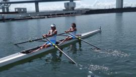 Resultados de Yulissa López y Jennieffer Zúñiga en remo de Juegos Olímpicos de Tokio 2020