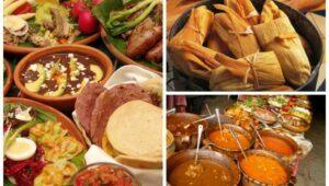 Ruta Gastronómica del Centro Cultural Mosaico Guatemala | Agosto - Septiembre 2021