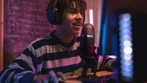 Taller de podcasts para jóvenes en Guatemala | Julio 2021