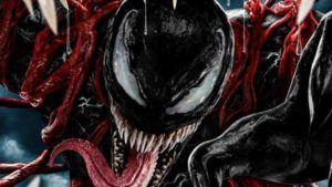 Estreno de la película Venom 2 en cines de Guatemala | Octubre 2021