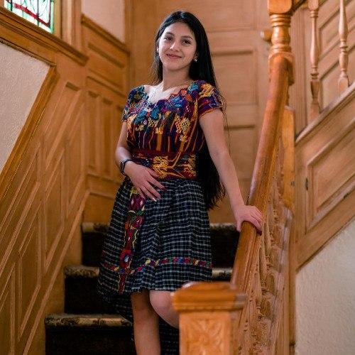 yamila tiu guatemalteca en nueva york