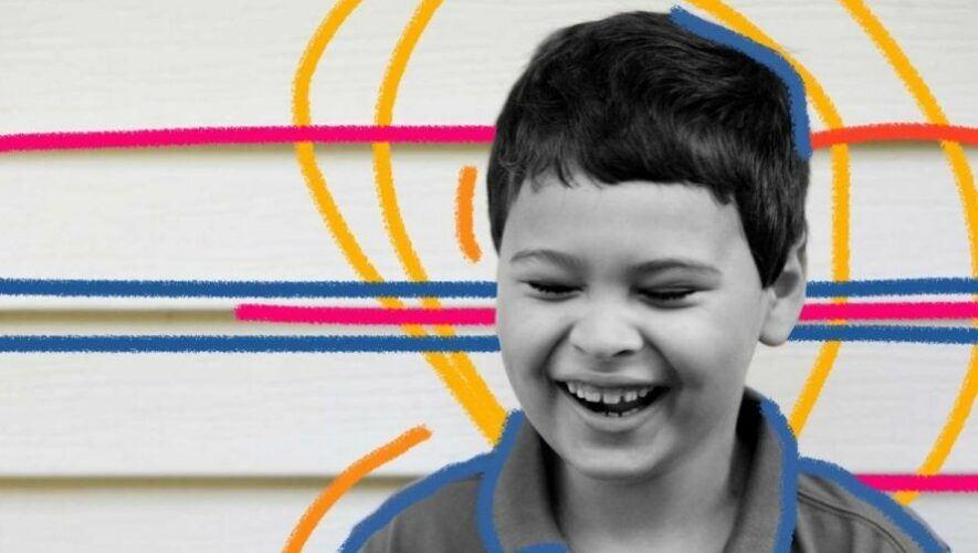 Conferencia virtual sobre qué es el espectro autista, Conectate Foundation | Agosto 2021