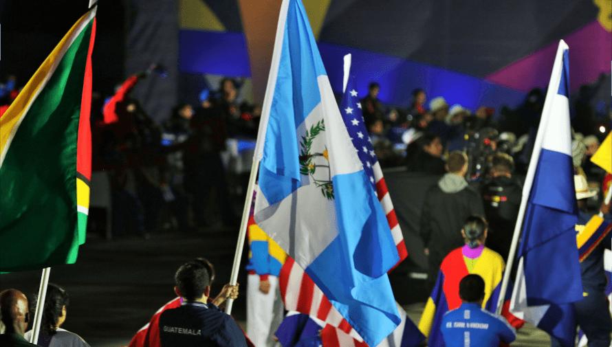 Calendario de los atletas de Guatemala en los Juegos Paralímpicos de Tokio 2020