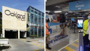 Centro de Vacunación de Oakland Mall: días y horarios de atención | Ciudad de Guatemala 2021