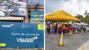 Centro de Vacunación de Vilaflor: días y horarios de atención | Santa Catarina Pinula 2021