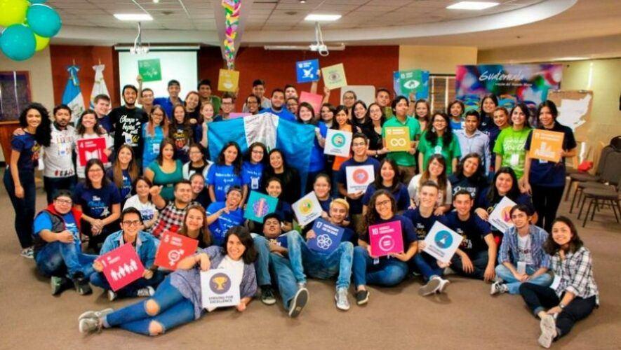 Charlas virtuales sobre becas de maestrías y posgrados, Guatemala | Agosto 2021
