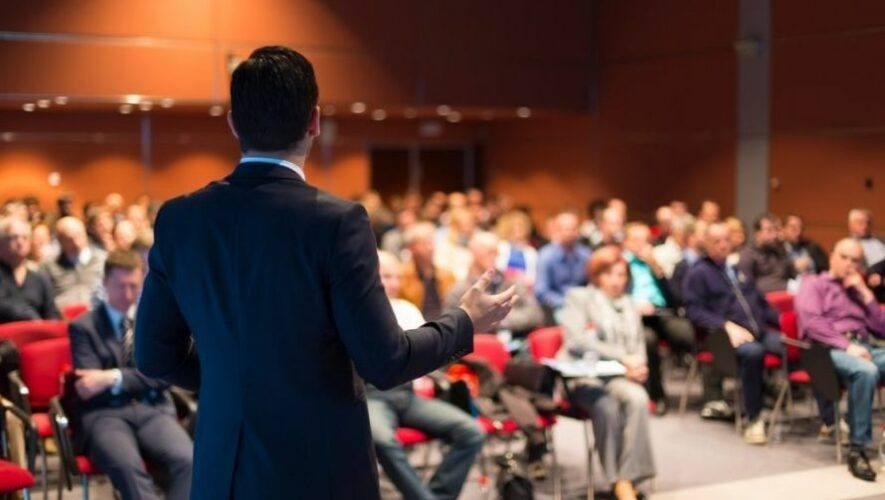 Conferencia en línea sobre la industria del comercio electrónico, Guatemala | Agosto 2021