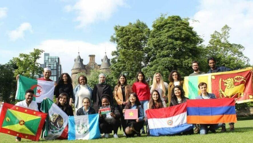 Conferencias de becas de posgrados de la Universidad del Valle de Guatemala | Agosto 2021