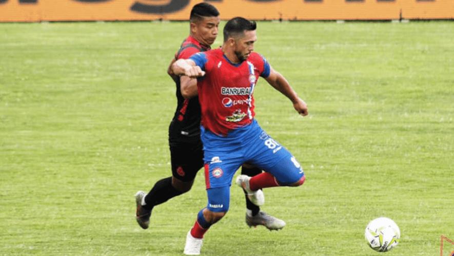 Fechas, horarios y canales para ver la jornada 5 del Torneo Apertura 2021 de Liga Nacional