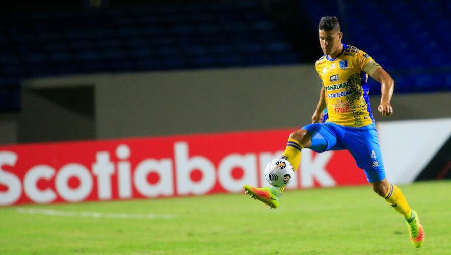 Fechas y horarios de los octavos de final Santa Lucía vs. Saprissa, Liga Concacaf 2021