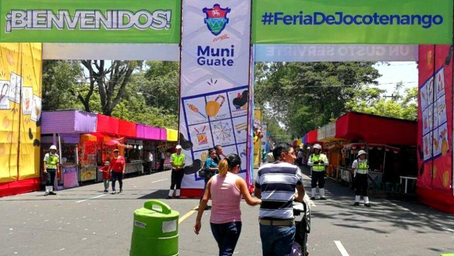 Feria de Jocotenango 2021_ Cómo se llevará a cabo y cuál es el calendario de actividades en Guatemala