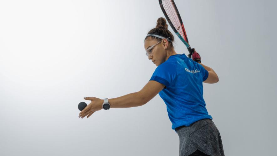Gabriela Martínez vs. Alexandra Herrera, final del World Singles Championships | Agosto 2021