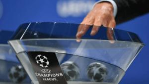 Hora en Guatemala para ver el sorteo de la Champions League | Agosto 2021