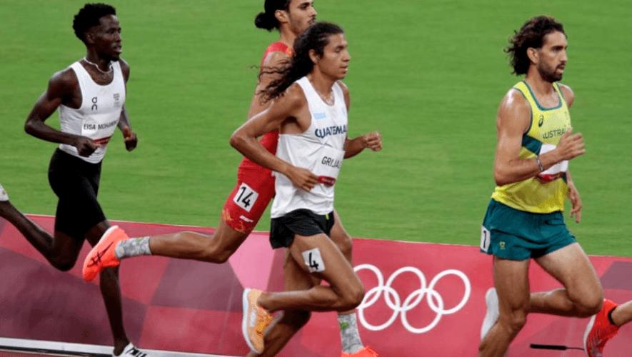 Juegos Olímpicos de Tokio: Fecha y hora de la final de Luis Grijalva en 5,000 m | Agosto 2021