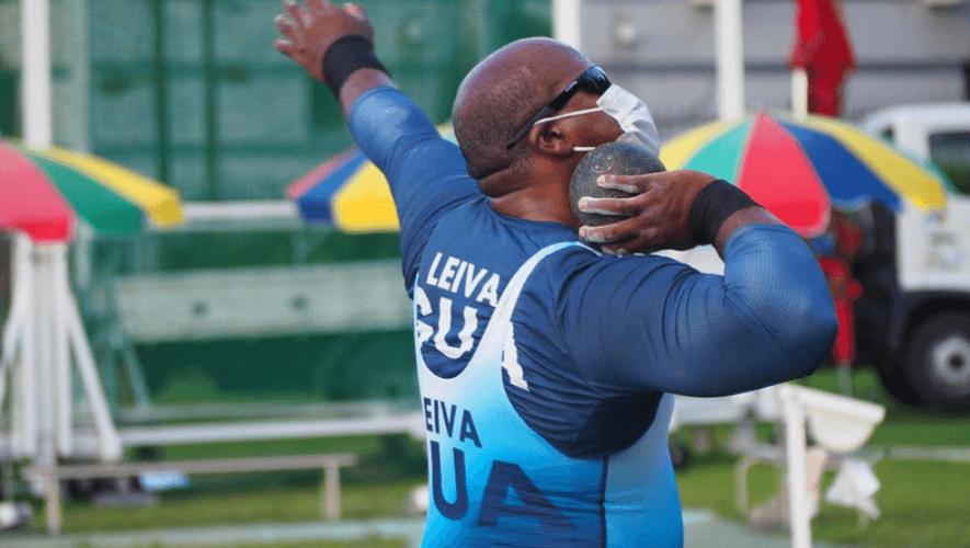 Juegos Paralímpicos de Tokio: Fecha y hora de la participación de Isaac Leiva   Agosto 2021
