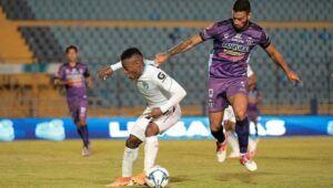 Partido de Antigua GFC y Comunicaciones, jornada 6 del Torneo Apertura | Agosto 2021