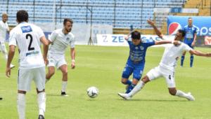 Partido de Comunicaciones vs. Cobán Imperial, jornada 5 del Torneo Apertura | Agosto 2021