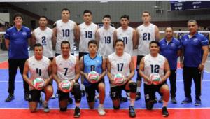 Partido de Guatemala vs. República Dominicana por el Campeonato Norceca Mayor | Agosto 2021
