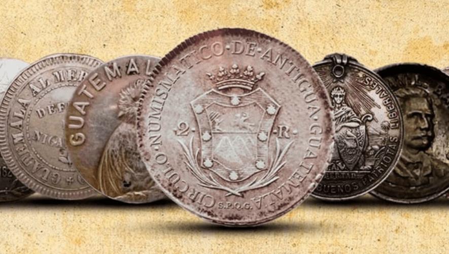 Bazar numismático y presentación del diseño de medalla Bicentenario | Agosto 2021
