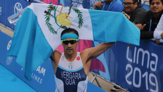 Qué sigue después de los Juegos Olímpicos de Tokio 2020 para los atletas de Guatemala