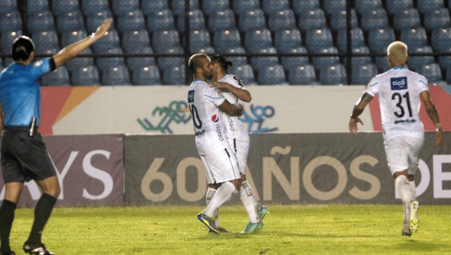 Transmisión en vivo de la vuelta 11 Deportivo vs. Comunicaciones, Liga Concacaf   Agosto 2021