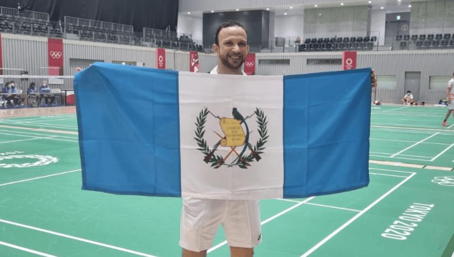 Caravana de bienvenida a Guatemala a Kevin Cordón | Agosto 2021