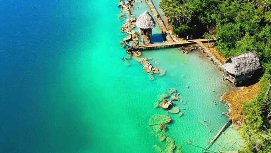 Viaje a la Laguna Lachuá, en Cobán, Alta Verapaz, por Caza Aventuras   Agosto 2021
