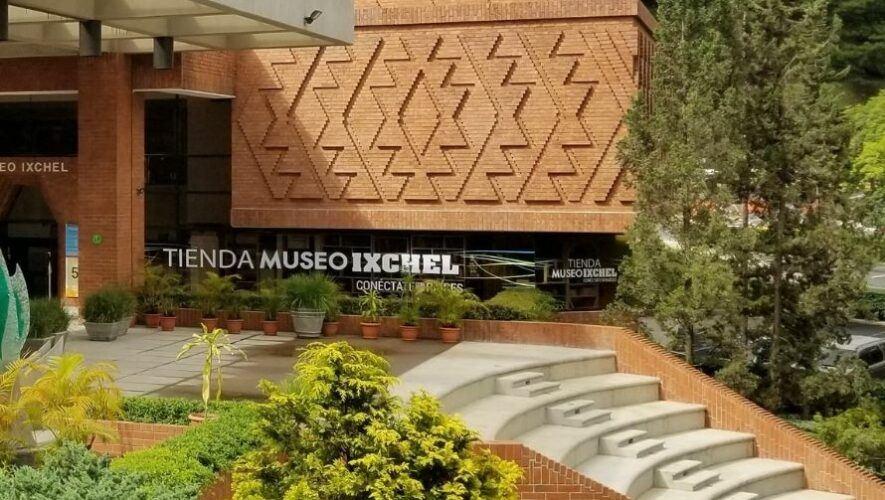 Recorridos y talleres familiares en el Museo Ixchel del Traje Indígena, Ciudad de Guatemala | Agosto 2021