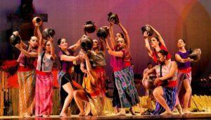 Temporada Familiar del Ballet Moderno y Folklórico de Guatemala   Septiembre 2021