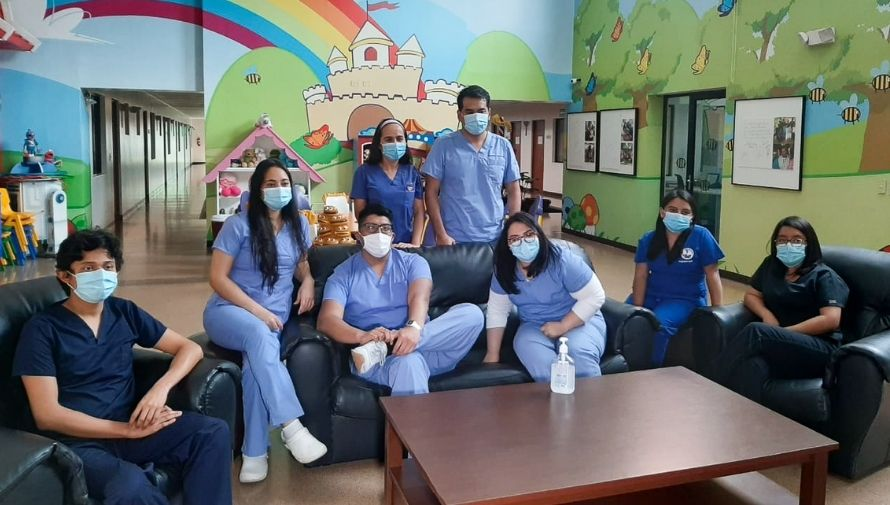 Casa Ronald McDonald volverá a hospedar a personal médico que atiende pacientes con COVID-19