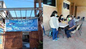 Centro de vacunación del Hotel Arena y Sol en Jutiapa: horarios de atención | Jutiapa 2021