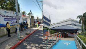 Centro de vacunación del Centro Universitario Metropolitano, CUM: horarios de atención | Ciudad de Guatemala 2021