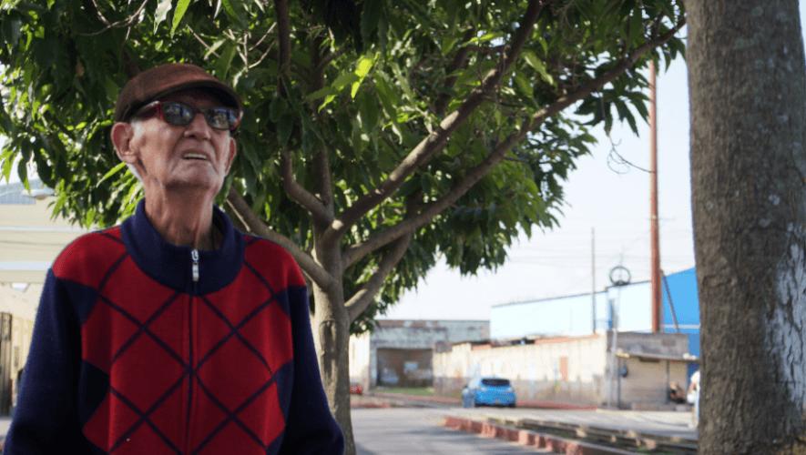 Colectivo guatemalteco creó iniciativa para promover la participación de adultos mayores