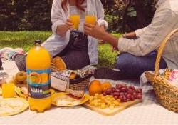 Refresca tu tarde en familia con bebidas Del Valle Fresh