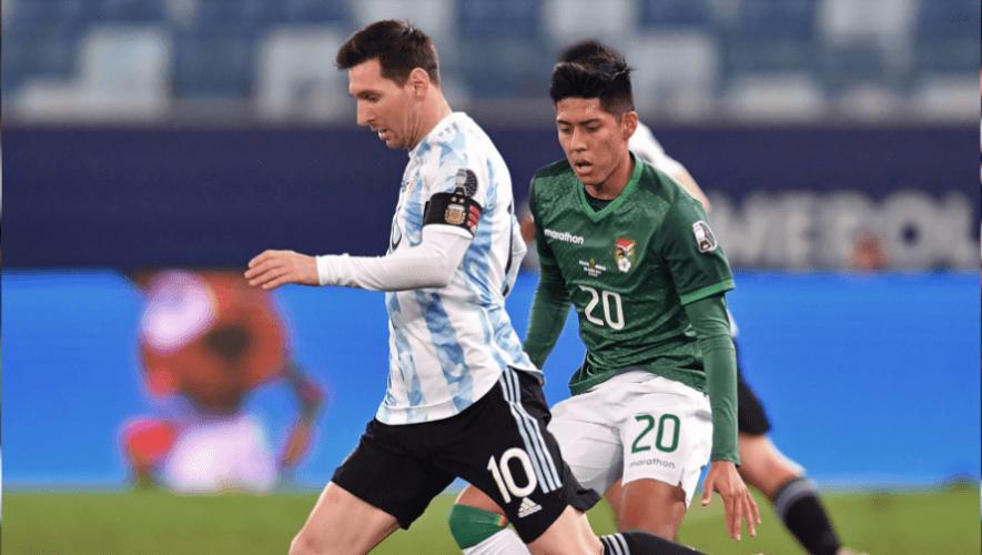 Fecha y hora del partido Argentina vs. Bolivia, Eliminatorias Mundialistas | Septiembre 2021