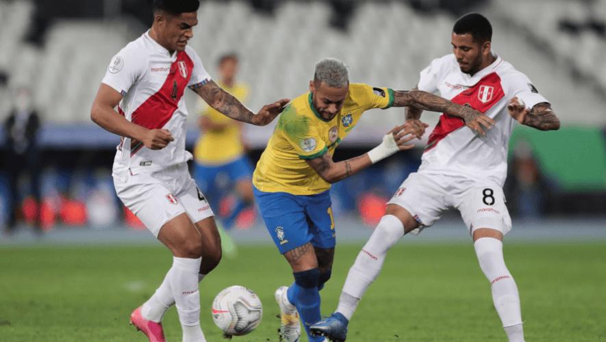 Fecha y hora del partido Brasil vs. Perú, Eliminatorias Mundialistas | Septiembre 2021
