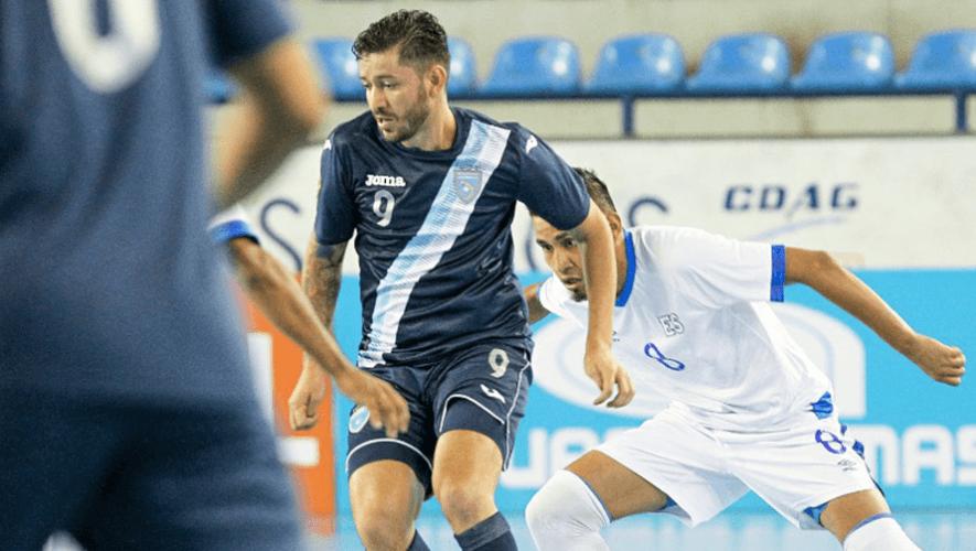 Fecha y hora del partido Guatemala vs. Egipto, Mundial de Lituania   Septiembre 2021