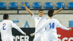 Fecha y hora del partido Guatemala vs. Rusia, Mundial de Lituania  Septiembre 2021