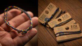 Guatemala.com y Wakami alianza pulseras bicentenario